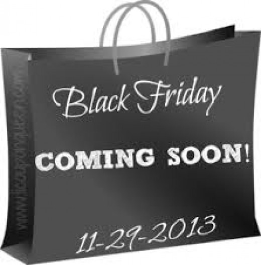 Know the best Black Friday Deals in Beauty
