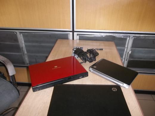Types of Laptop