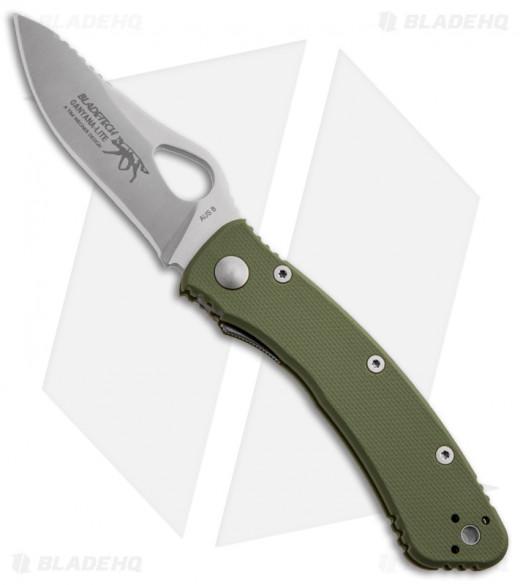 plain blade