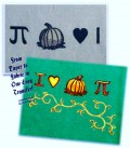 Make Thanksgiving Tee Shirts for Kids with Sulky Pens and Paint