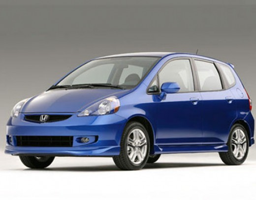2008 Honda Fit. I love my 2008 Honda Fit,