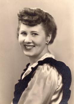 Mrs. Maple
