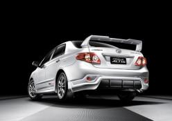 Should Toyota Create A Successor To The XRS Corolla?