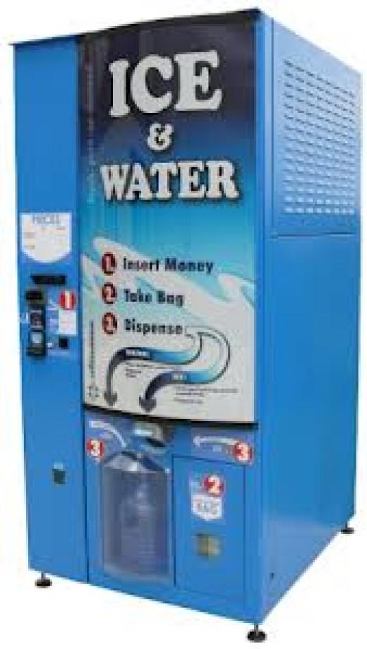 A typical machine