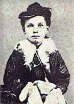 Margaret Persia Bowers