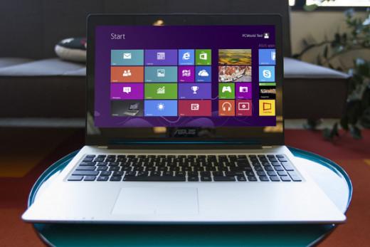 ASUS Q200E-BSI3T08 11.6-Inch Touchscreen Laptop