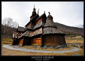Ancient church from TrekEarth.com collection