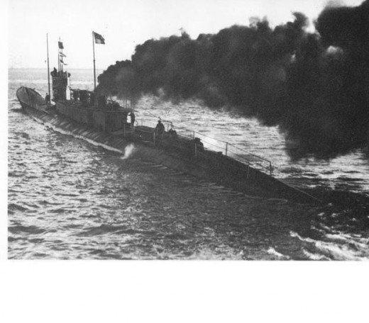 A K-boat