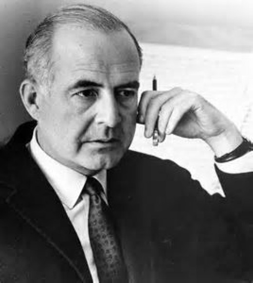 Samuel Barber Net Worth