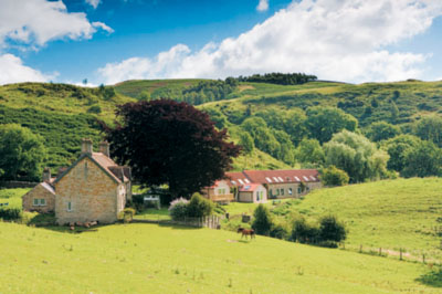Holiday cottages near Cumwhitton