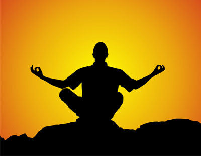 Meditation Can Help; But Don't Force Self If Unable To Sit/Focus