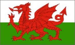 Goodbye Wales.