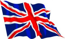 Hello England.