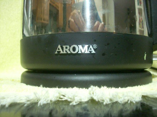 Aroma Electric Teapot