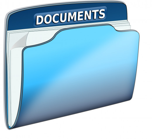 Always try to provide all documents required at once in order to speed up the approval process.
