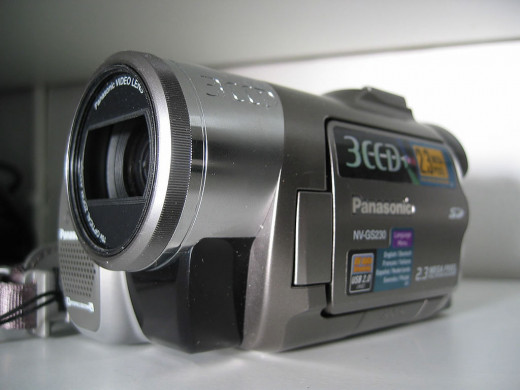 Camcorder--wikimedia commons