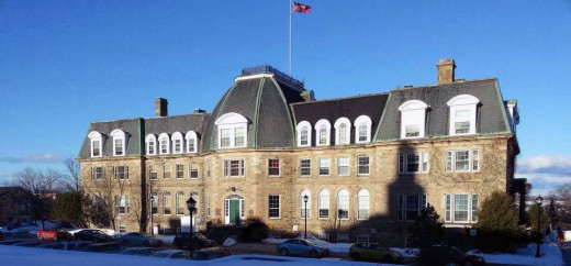 University of New Brunswick (Fredericton)