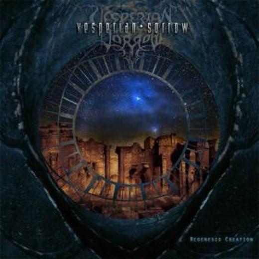Vesperian Sorrow - Regenesis Creation
