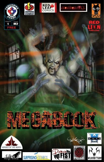 MEGABOOK M2!
