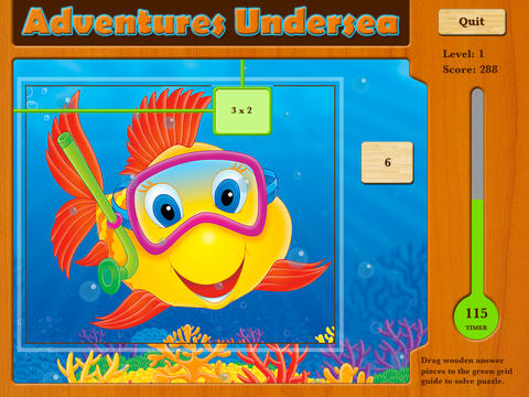iPad and Android apps can make learning the times tables fun