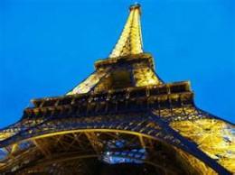 Destination Paris, France