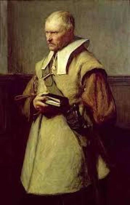 Sir Percival my husband.