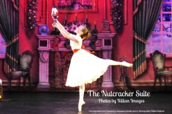 """The Nutcracker Suite""  - another Christmas tradition"