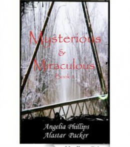 Amazon - A collection of non-fiction testimonies from individuals who claim to have experienced, or observed mysterious and miraculous events, from telekinesis, to angel encounters to dying and living to tell about it. All but 30% of the earnings fro