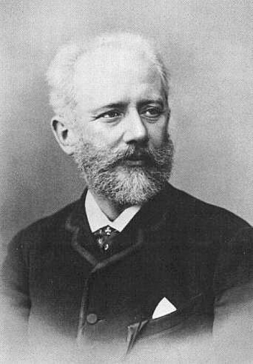 "Pyotr Ilyich Tchaikovsky who wrote the musical score for ""The Nutcracker Suite,"" (op.71)"