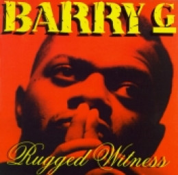 Barry G was one of the original members of P.I.D. (Preachers In Disguise), a RUN DMC alternative.  Differences led to him going solo and producing a very classic album.