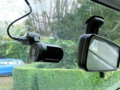 Best Mini Dash Cam – Eprance Mini 0801 Ambarella A2S60 Full HD DVR Review