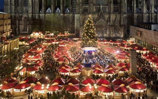 Christmas Events For the Big Eve