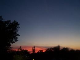 awaiting a new dawn
