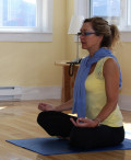 Top 10 Yoga Poses to Relieve Stress