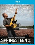 Springsteen & I Blu-ray/DVD review