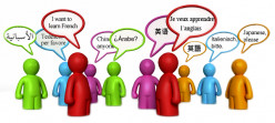 Check out the Bright Career in Foreign Languages