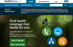 Obamacare Help: Tips For Applying Online To The Healthcare Marketplace