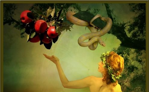 Eve Deceived