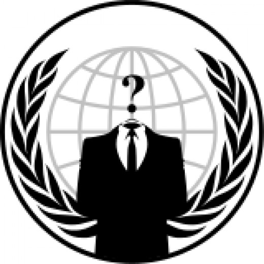 Anonymous, the hacker organization