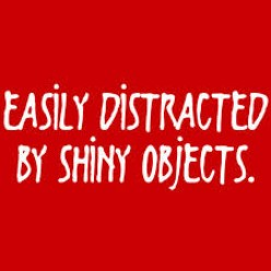 The Shiny Object Test - Part 1