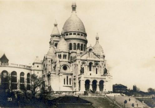Basilique du Sacr-Cur