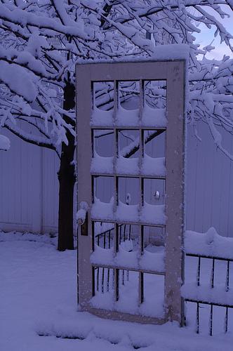The open door from chad carter flickr.com