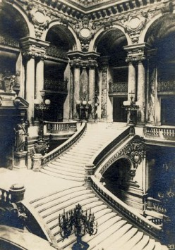 Le Grande Escalier