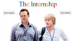 "Have you seen the movie ""The Internship"" yet?"