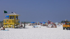 Best Beach Town in Florida