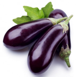 How do you cook eggplants?