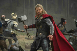 Review: Thor The Dark World