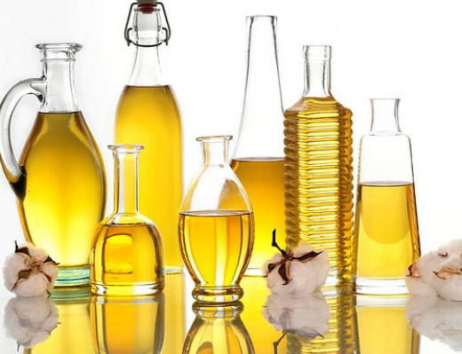 Use your carrier oil of choice!