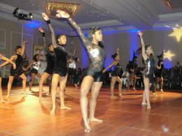 Dance education and training for our children