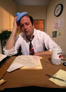 Taxes causing a headache?